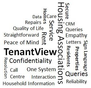 TenantView CRM logo