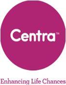 Client Case Studies - Centra logo - CRM case study