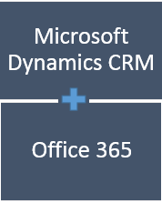 Office 365 and Microsoft Dynamics CRM Bundle