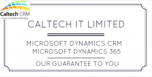 Caltech IT Limited Guarantee