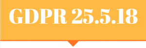 GDPR Microsoft Dynamics 365