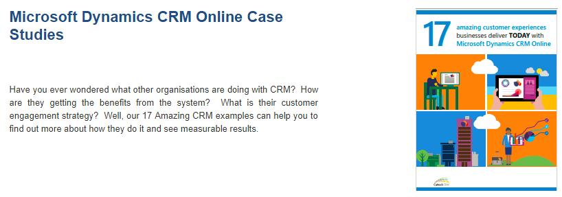 CRM Implementation Case Studies